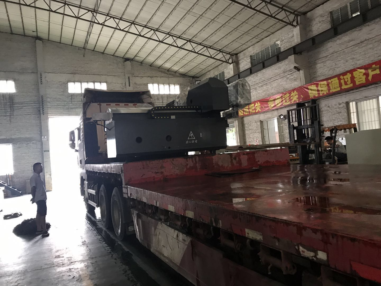 BT2015悬臂五轴水刀发出西藏拉萨(图2)